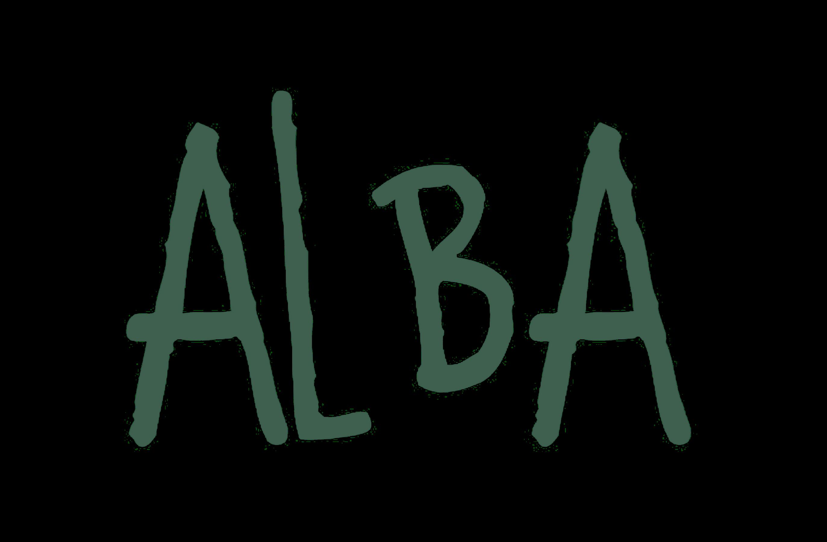 Alba logo