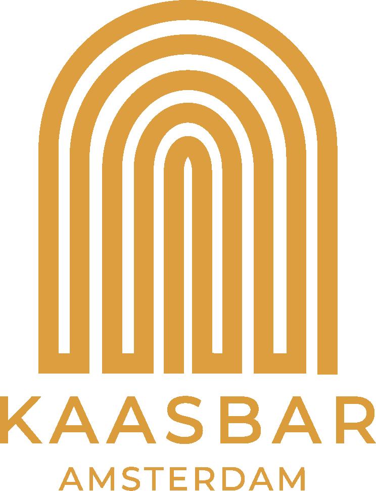 Kaasbar Amsterdam logo